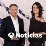 Antena3 Noticias 2 lo más visto del martes con 2,5 millones de espectadores y 20,1%