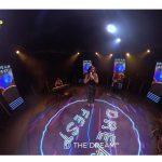 Dream Fest 360, Primer Festival en Realidad Virtual del Mundo