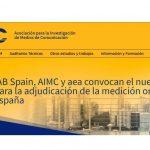 PwC coordinará el concurso de medición de audiencias digitales en España