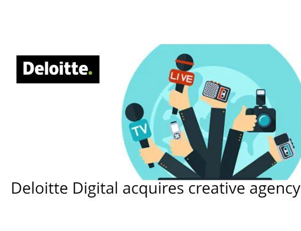 deloitte, digital, acne, acquire, programapublicidad