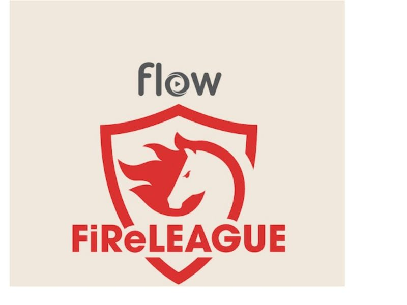 flow, fireleague, fcb&Fire sports, programapublicidad