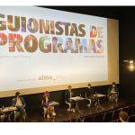 ALMA: Las mujeres también invisibles como guionistas