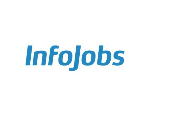 infojobs, logo, programapublicidad