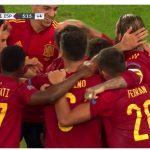 El Alemania-España, en La1 líder del jueves con 2,9 millones de espectadores y 22,1%    .