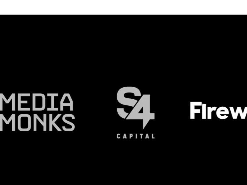mediamonks, s4capital, firewood, programapublicidad