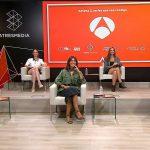 ATRESMEDIA TV  presenta sus novedades de ficción en el FesTVal de Vitoria