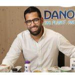 Javier Pejito nuevo vicepresidente de Marketing de Danone España.