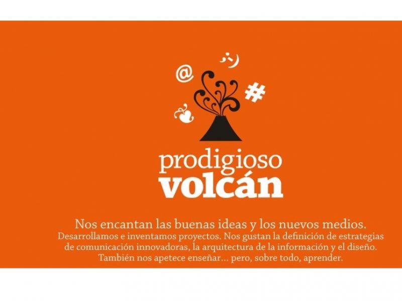 prodigioso volcan, programapublicidad
