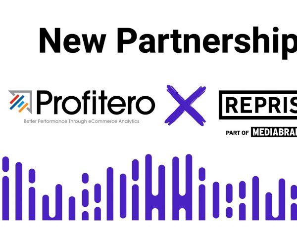 profitero, reprise, partnership, programapublicidad