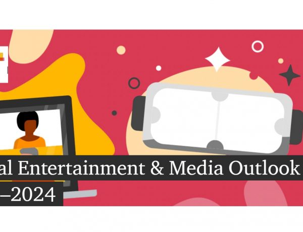 pwc, Global ,Entertainment & Media , Outlook ,2020–2024, programapublicidad