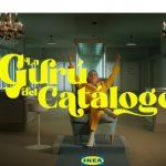 """Yolanda Ramos """"gurú tecnológica"""" del nuevo catálogo digital de IKEA España"""