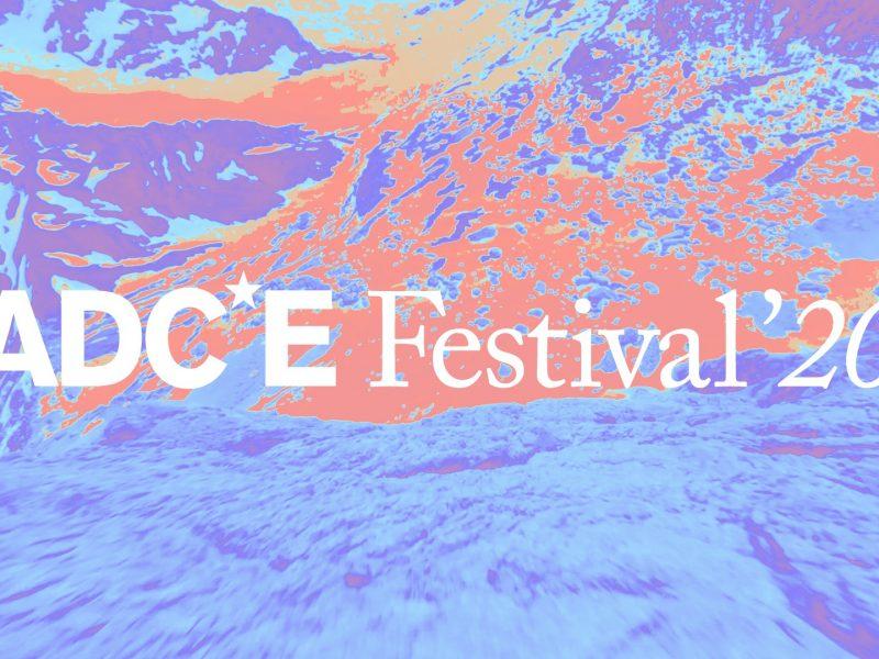 7a ,edición , ADCE ,European ,Creativity ,Festival , 2020, programapublicidad