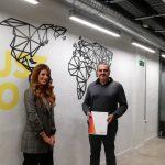 AEVEA  firma acuerdo de colaboración con FREELANCEPRO
