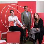 Evercom presenta su nueva identidad y nuevo proyecto
