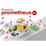 """Atresmedia y Smartclip lanzan el proyecto """"Prometheus""""  para maximizar la coberturas multimedia"""