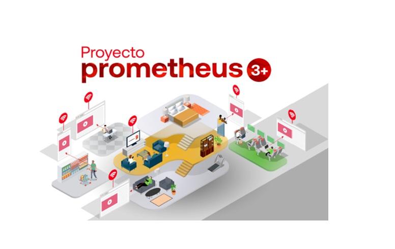 Atresmedia , Smartclip ,lanzan ,proyecto ,Prometheus, maximizar ,cobertura ,multimedia , campaña, programapublicidad