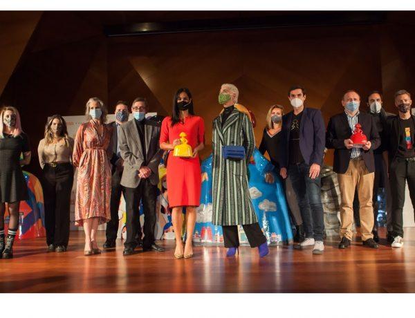 Begoña Villacís , concierto , presentación ,Meninas Madrid Gallery ,programapublicidad