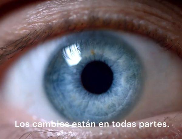 Campaña , Accenture, Abriendo ,paso ,al cambio, change, Droga5., programapublicidad