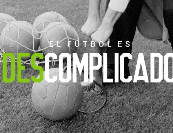 """El Real Madrid , protagoniza , codere, nuevos , spots , El fútbol ,descomplicado"""" ,programapublicidad"""