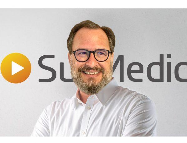 Eugenio García-Perate, nuevo fichaje , SunMedia , Miami, programapublicidad