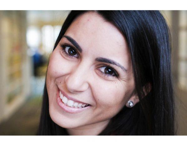 FREE NOW, Aurora Gómez , Vice President , Growth, Programapublicidad