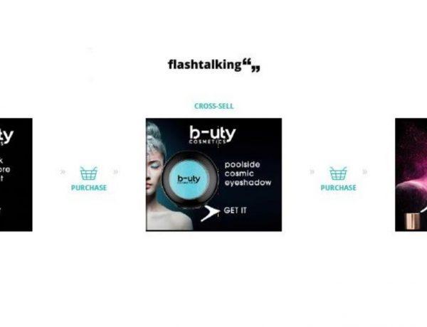 Flashtalking, servidor , publicidad independiente, rendimiento , digital ,creatividades, claves, personalizadas, programapublicidad