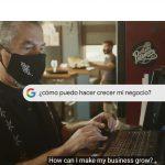 Contrapunto BBDO & Proximity crean campaña para Google España