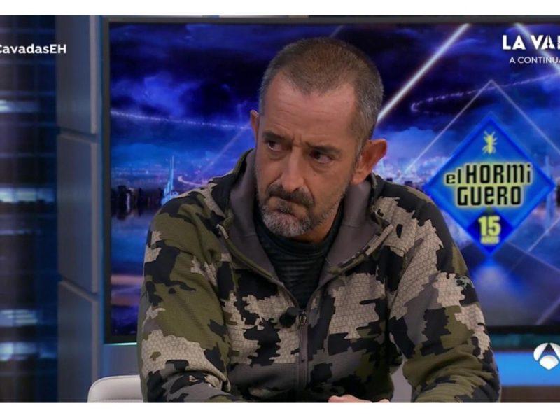 Hormiguero, a3, #cavadasEH, programapublicidad
