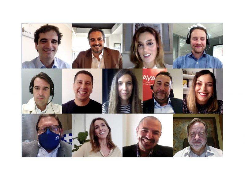 Ignacio Merry del Val, ,IKEA España, ,Manuel Hevia, Digital ,Customer Experience ,Congress ,2020 , CEC, programapublicidad