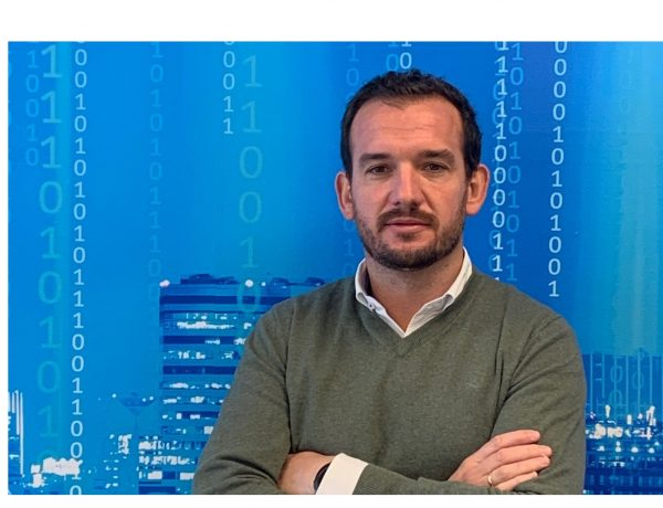 Jesús Aspra Rodriguez, incorpora , Chief Digital Officer , PRISA Brand Solutions, programapublicidad