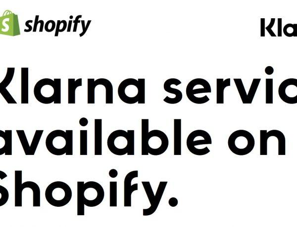 Klarna ,Shopify ,asocian ,España , mejorar ,experiencia , compra , programapublicidad