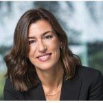 Esther García, nueva directora de comunicación corporativa y RSC de L'Oréal España.