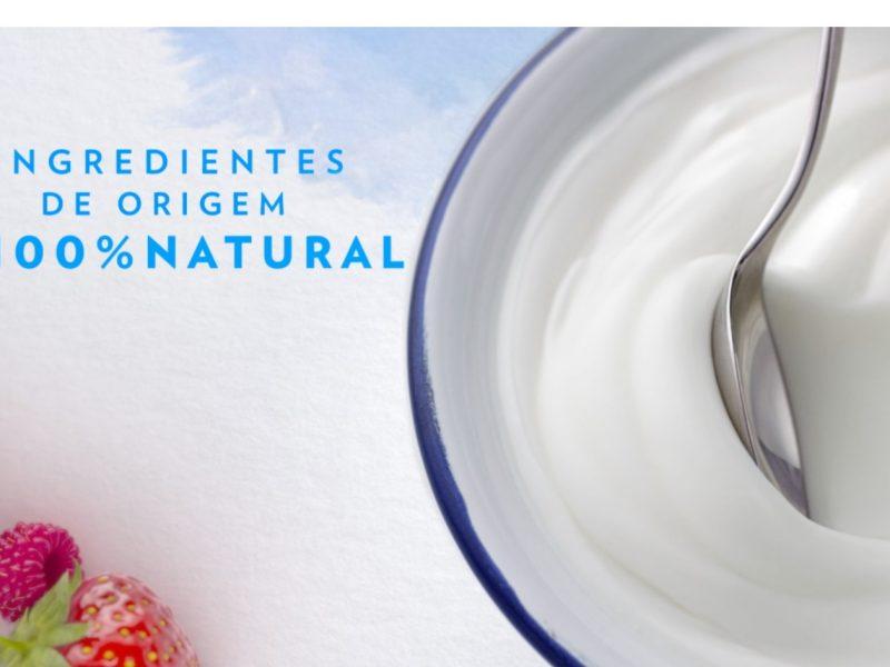 Lactalis , Nestlé Portugal , Ogilvy Barcelona, campaña ,Puro Pracer Grego, programapublicidad