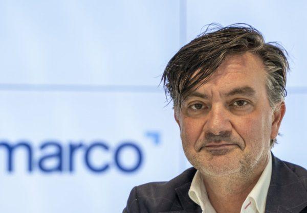 MARCO , incorpora ,Tomás Matesanz, programapublicidad