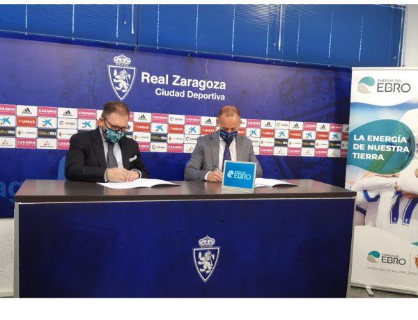 MKTG, EdE ,patrocinio , Real Zaragoza, programapublicidad