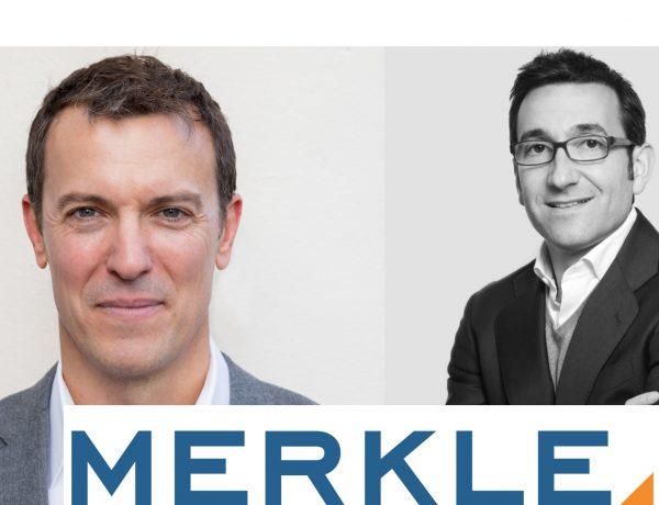 Manuel Blanco, Country Leader ,Merkle en España, , DIVISADERO, Michael Komasinski, Presidente ,Merkle ,CEO ,programapublicidad