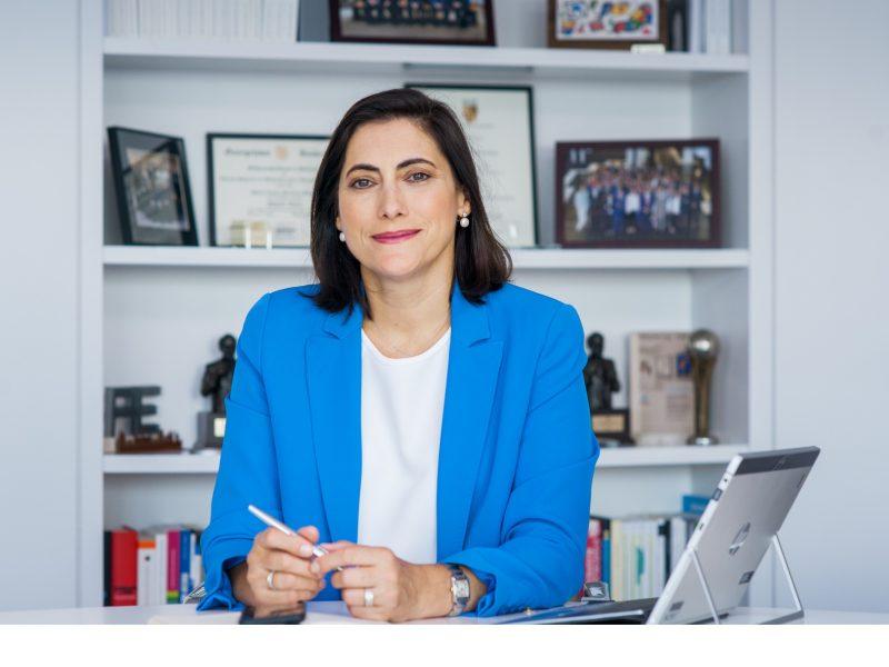 María Luisa Martínez Gistau , reelegida , presidenta , AUTOCONTROL, programapublicidad