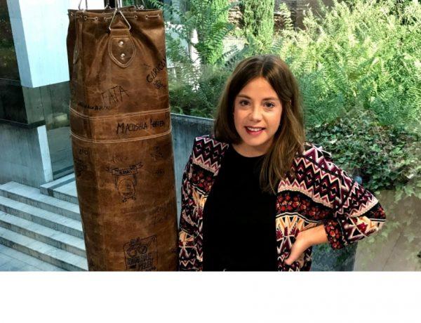 María Moreno , Digital Strategist ,El Ruso de Rocky,programapublicidad