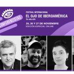 Mark Read, Federico García, Laura Visco y Gonzalo Figari, nuevos ponentes de #ElOjo2020