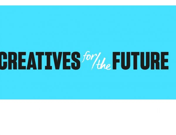 Nace ,Creatives ,for the future,sostenibilidad ,industria ,creativa , clientes, programapublicidad