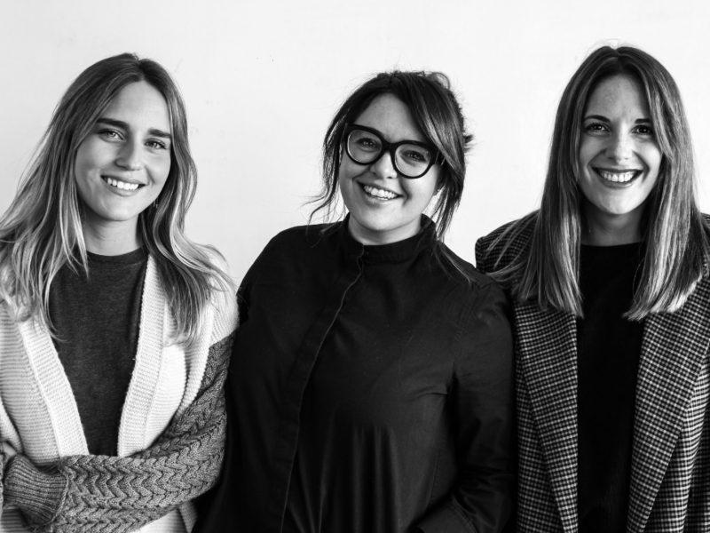 PS21, Inma Muñoz, Aida Zurdo ,Eloísa Cengotitabengoa, bbva, programapublicidad