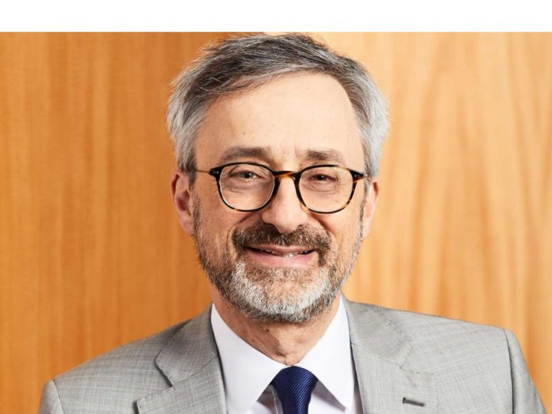 Philippe Krakowsky , Chief Executive Officer ,Interpublic Group , Roth, programapublicidad,