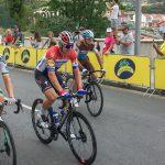 Plátano de Canarias repite como fruta oficial de La Vuelta 20 de la mano de MKTG .