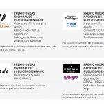 MONO Madrid, Mejor agencia de radio; Sioux meet Cyranos y Pingüino Torreblanca, Premios Ondas de Publicidad.