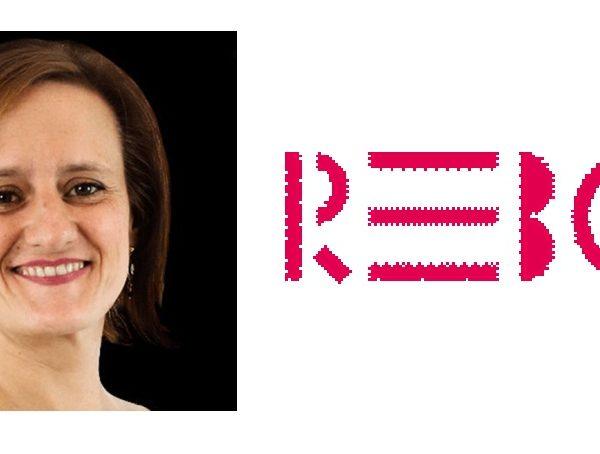 Ruth Blanch, vicepresidenta ,Región Europa ,Country Manager España , Rebold. programapublicidad