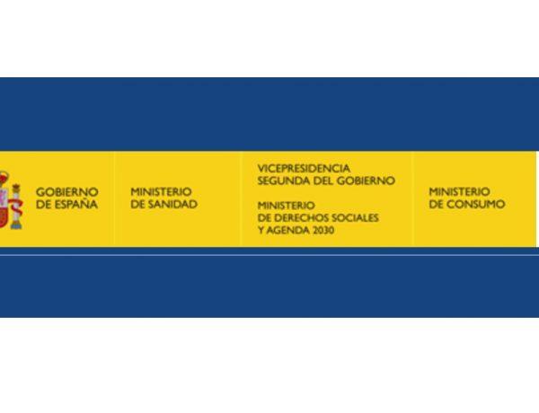 Secretaría General de Sanidad, ministerio, gobierno, programapublicidad