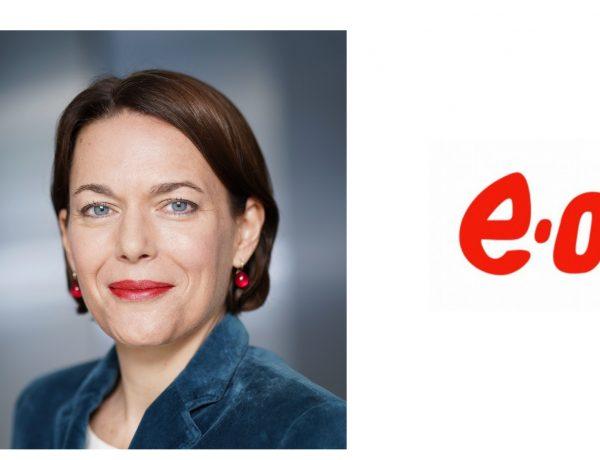 Stefanie Eller, Vice President Global Marketing, E.ON, Programapublicidad