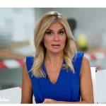 Antena 3 Noticias1 líder del jueves con 2,5 millones de espectadores y 20,6%.