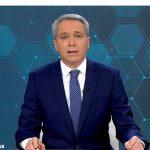 Antena 3 Noticias 2, fue lo más visto del lunes con 2,8 millones de espectadores y 18,8%.
