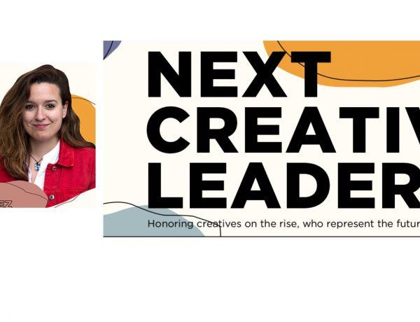 española ,Belén Márquez, ganadora , Next Creative Leaders , NCL ,programapublicidad
